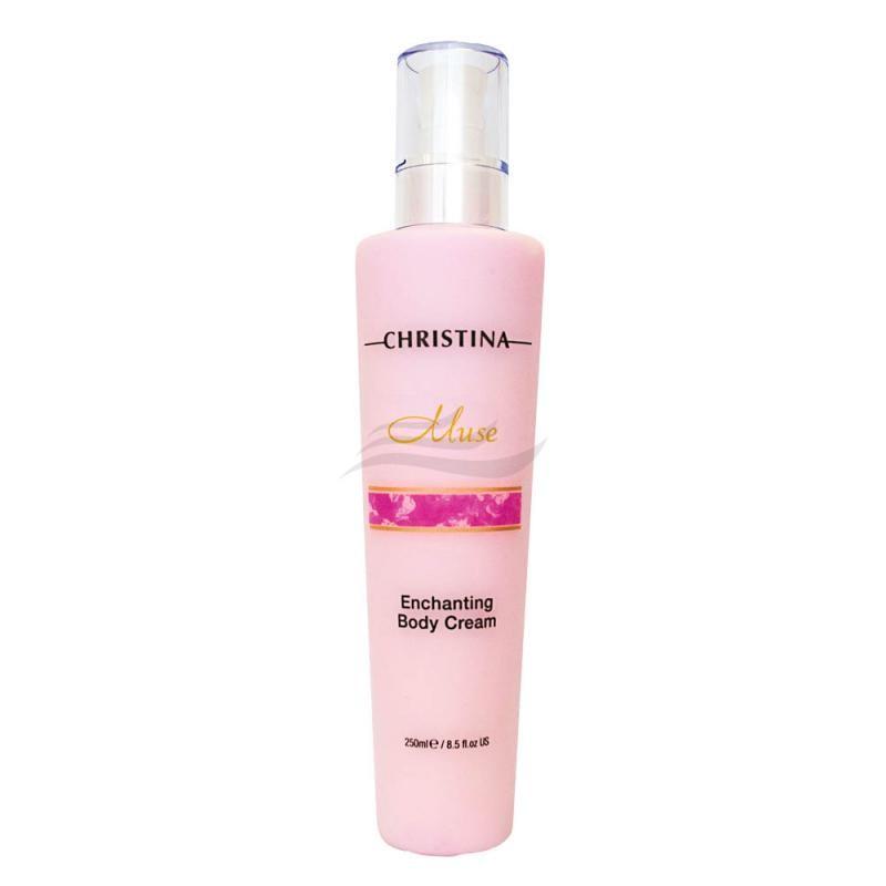 Enchanting Body Cream-1