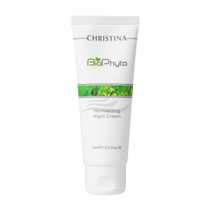 Normalizing Night Cream-1