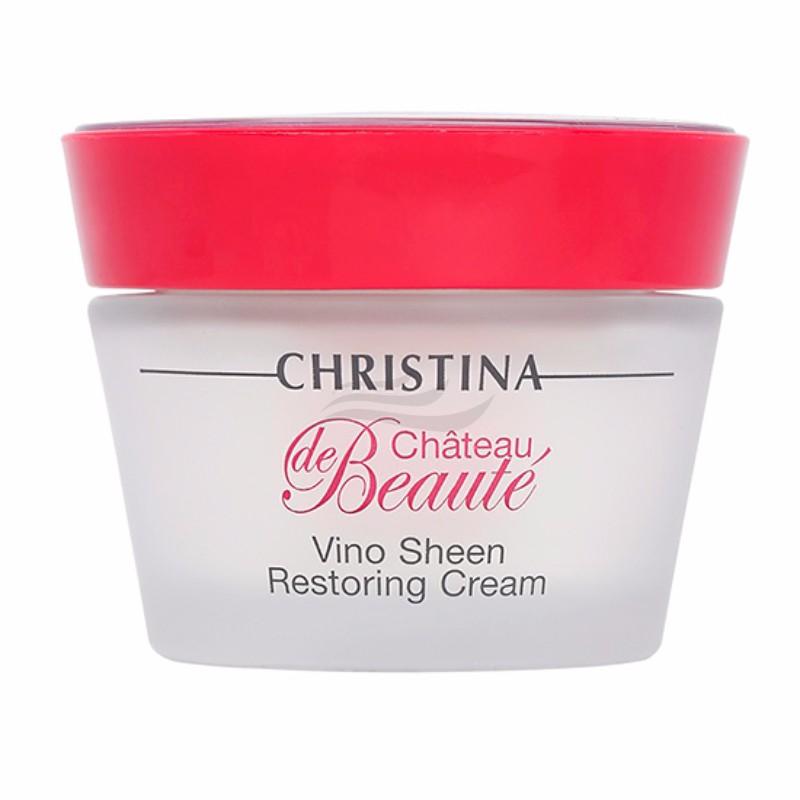 Vino Sheen Restoring Cream-1