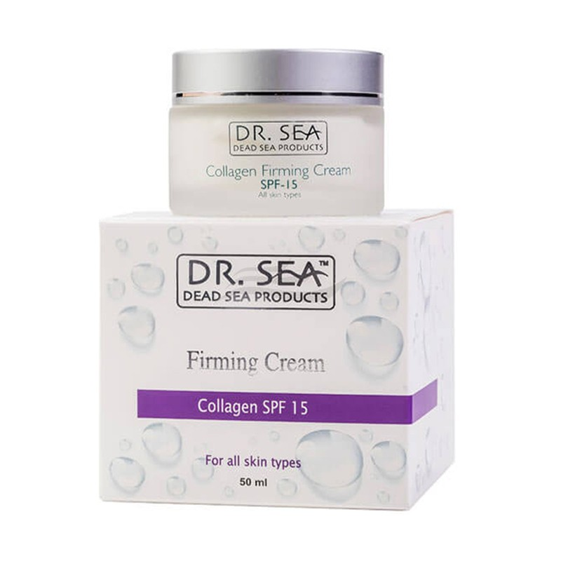 Collagen Firming Cream SPF15-1