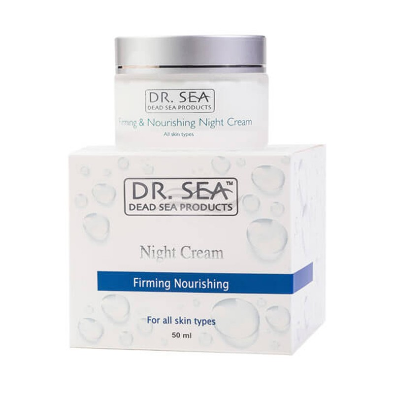 Firming Nourishing Night Cream-1