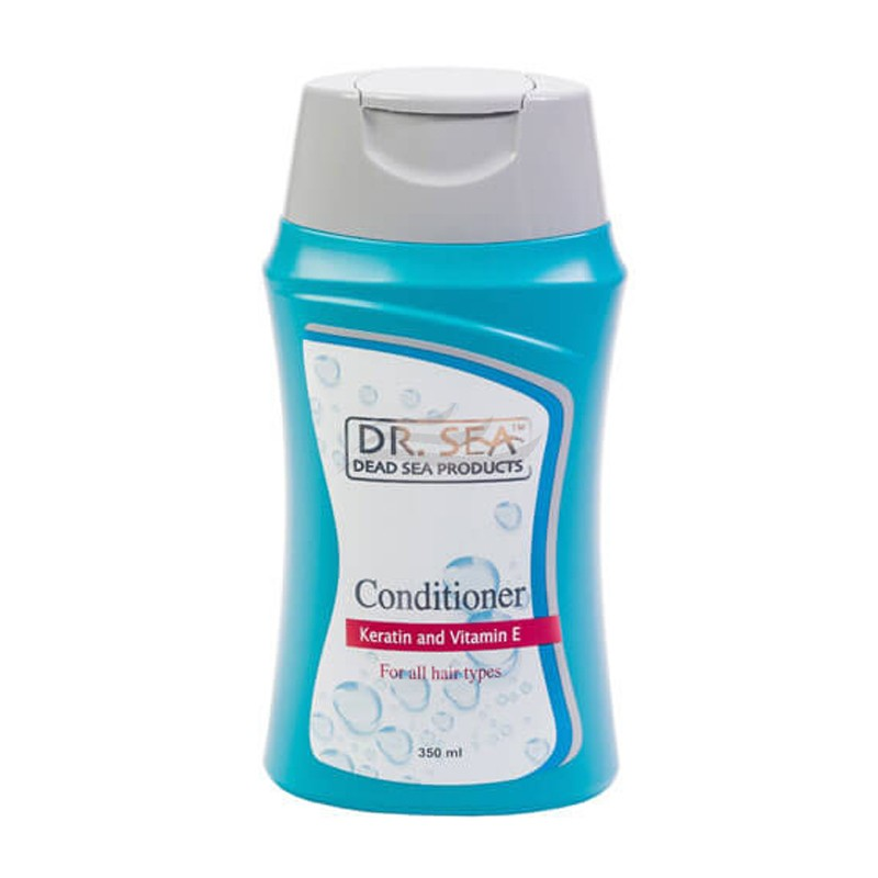 Hair Conditioner with Keratin and Vitamin E-1