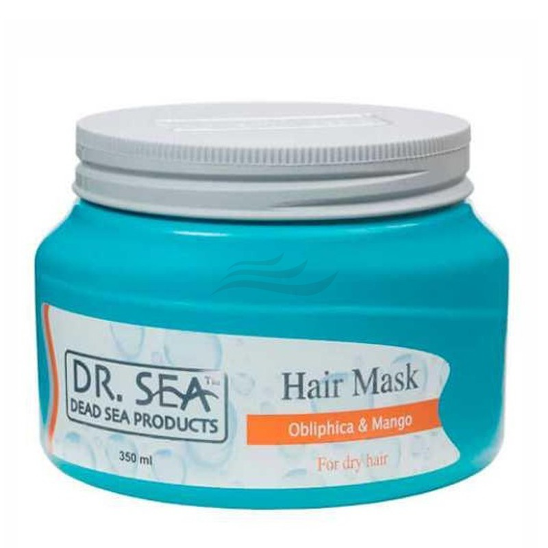 Hair Mask with Obliphica & Mango-1