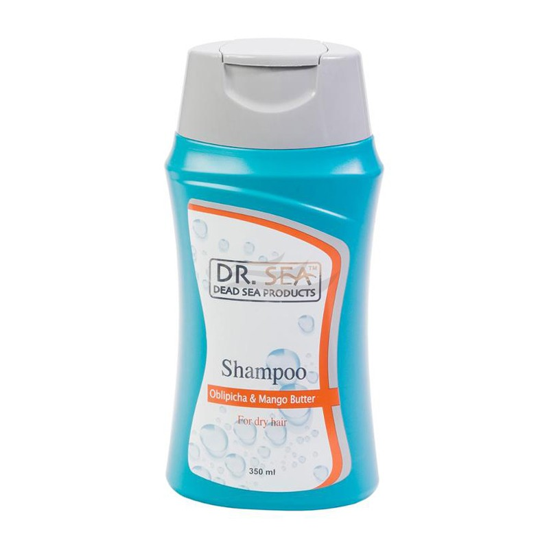 Shampoo with Oblipicha & Mango Butter-1