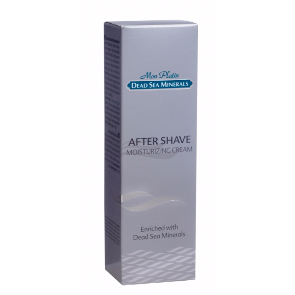 After-Shave Moisturizing Cream-2