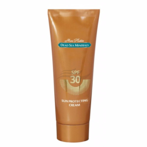 Anti Sunburn Protecting Cream SPF30-1