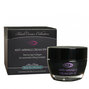 Anti-Wrinkle Cream SPF15-1