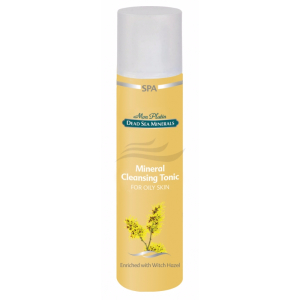 Cleansing Tonic for Normal to Oily Skin-1
