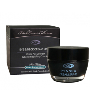 Eye & Neck Cream SPF15-1