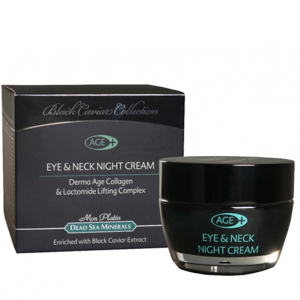 Eye & Neck Night Cream-1