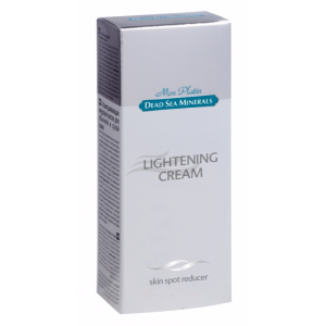 Lightening cream for skin spots-1