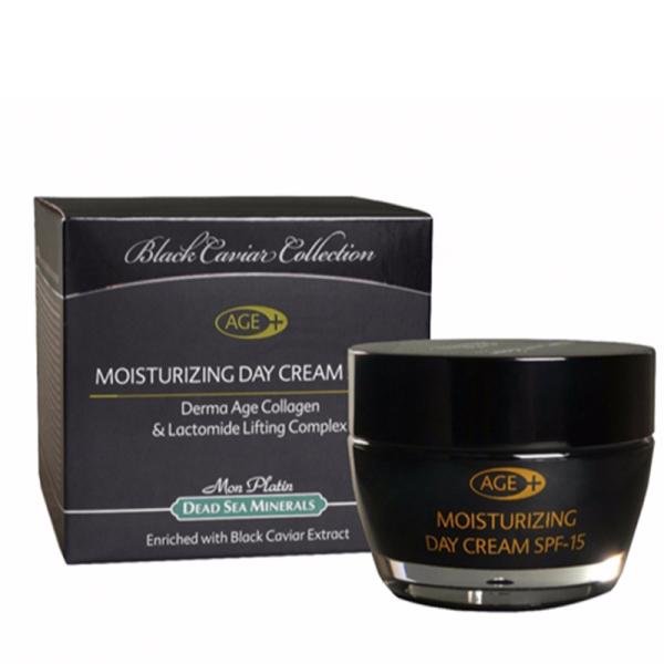 Moisturizing Day Cream SPF15-1