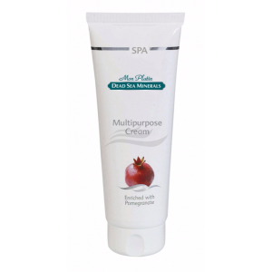 Multipurpose Cream - Enriched with Pomegranate-1