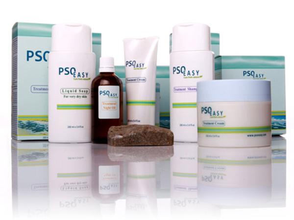 Препараты для лечения псориаза от PsoEasy