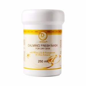 Calming Fresh Mask for Dry Skin-1