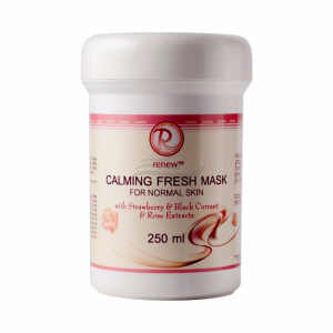 Calming Fresh Mask for Normal Skin-1