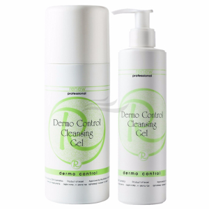 Dermo Control Cleansing Gel-1