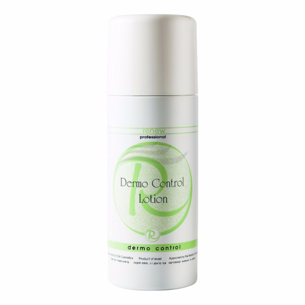 Dermo Control Lotion-1