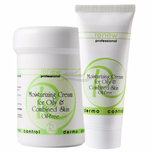 Moisturizing Cream for Oily and Combination Skin Oil-Free-1