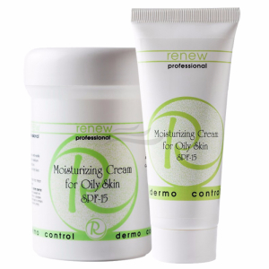 Moisturizing Cream for Oily and Problem Skin SPF15-1
