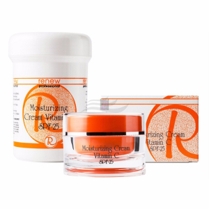 Moisturizing Cream Vitamin C SPF25-1