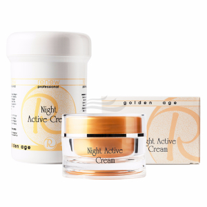 Night Active Cream-1