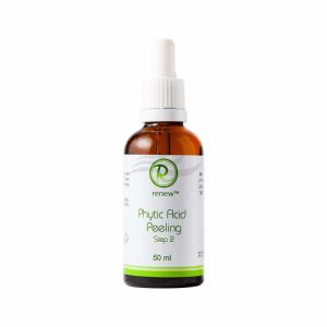 Phytic Acid Peeling Step 2-1