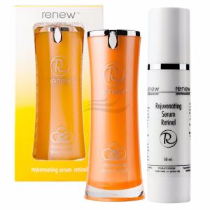 Rejuvenating Serum Retinol-1