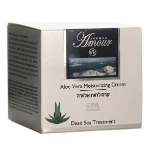 Aloe Vera Moisturising Cream-1