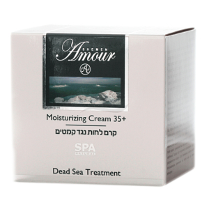 Anti Wrinkle Moisturizing Cream 35+-1