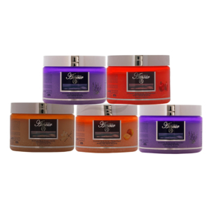 Aromatic Body Scrub-1