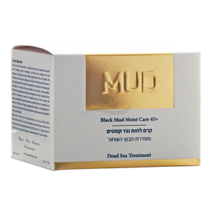 Black Mud Moist Care 45+-1