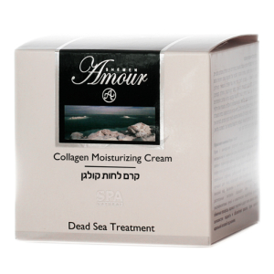 Collagen Moisturizing Cream-1