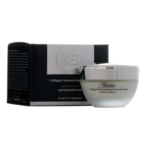 Collagen Moisturizing Cream For Men-1