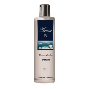 Gentle Cleansing Lotion-1