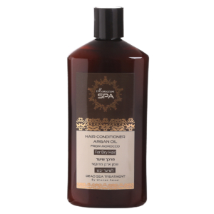Hair Conditioner Argan Oil From Morocco-1