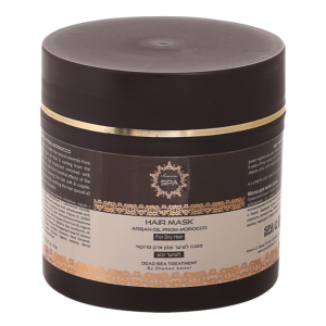 Hair Mask Argan Oil From Morocco-1