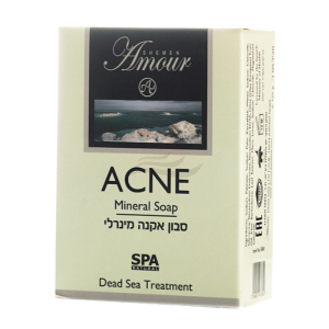 Mineral Acne Soap-1