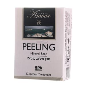 Mineral Peeling Soap-1