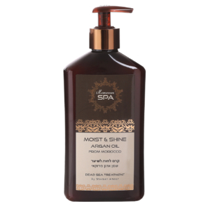 Moist & Shine Argan Oil From Morocco-1