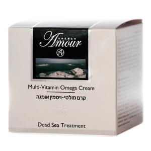 Multi vitamine Omega cream-1