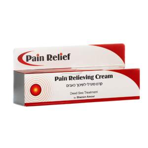 Pain Relieving Cream-1