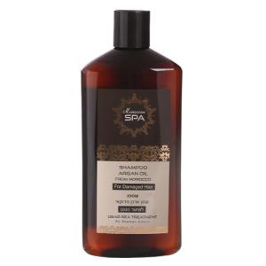 Shampoo Argan Oil from Morocco-1