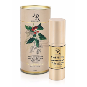 Caffeine Anti-Dark Circulars Eye Serum-1