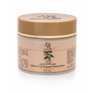 Caffeine Cell Renewal Peeling Mask-1
