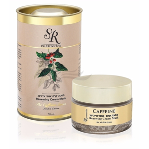 Caffeine Renewing Cream Mask-1