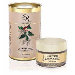 Caffeine Renewing Cream Mask-1