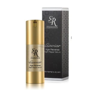 Caviar Age Reverse Night Repair Serum-1
