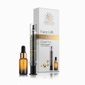 Caviar Face Lift Stretch Lift & Peel-1