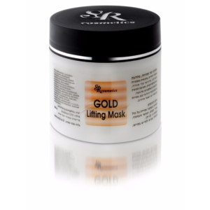 Gold Lifting Mask-1